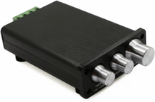 FX-Audio FX152E Miniförstärkare med Bas / Diskant