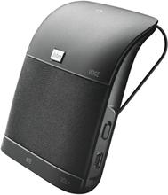 JABRA Freeway Bluetooth hands-free, BT 2.1, FM-sändare, grå