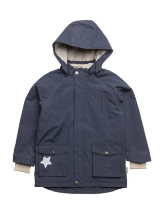 Wictor Jacket, K