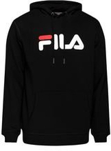 FILA Huppari Classic Pure - Musta