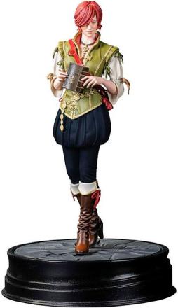 The Witcher 3 Figur Shani 24cm PVC Statue