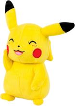Pokemon Figur Pikachu Plush 20cm