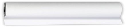 Bordpapir Air-laid hvid 1,20x25m