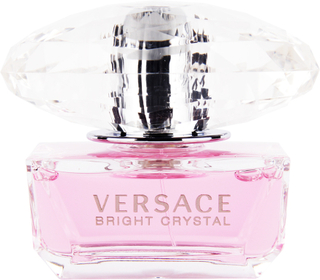Versace Bright Crystal EdT, 50ml Versace Parfyme