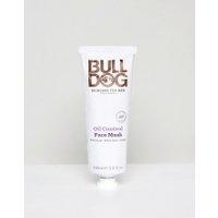 Bulldog Oil Control Face Mask 100ml - Oil face mask