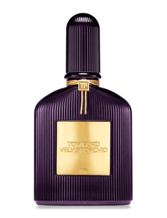 Velvet Orchid Eau De Parfum Touch Point Perfume