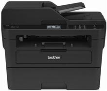 Laserskrivare svartvit Brother MFCL2730DWYY1 30 ppm 64 MB WIFI