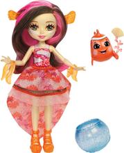 Enchantimals, Clarita Clownfish Doll