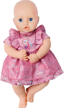 Baby Annabell, Päivämekko Avaimet Violetti