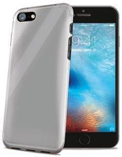 Apple iPhone 7/8 Celly Gelskin Cover Gennemsigtig