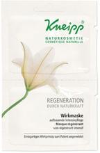 Kneipp® Regeneration Wirkmaske