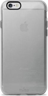 Puro Clear Cover til Apple iPhone 6/6S - Gennemsigtig