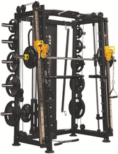 Master Fitness Master Smith / Functional trainer X15