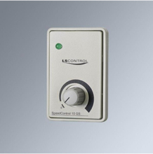 Speedcontrol 15s g / es 33