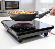 Induksjon koke og varmeplate