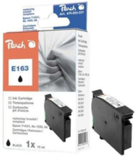 E163 - black - ink cartridge (alternative for: Epson T1631) - Blekkpatron Svart