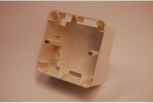 Wall mounted box for nrg-temp thermostat