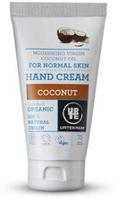 Urtekram Coconut Håndcreme 75 ml
