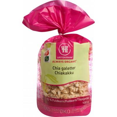 Urtekram Chiakakku Luomu 100 g