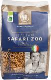 Urtekram Italian Pasta Safari Zoo EKO 400 g