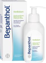 Bepanthol® Handbalsam für raue Hände Pumpspender