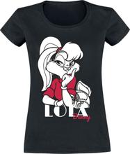 Looney Tunes - Lola -T-skjorte - svart