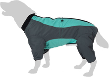 Mint-koiranhaalari - selän pituus 40 cm (koko XL)