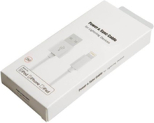 Iphone cable 3m white 5 5s 6 6s