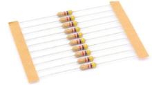 Resistor 4.7 k ohm 1 w ± 5% 10 pcs