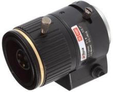 Lens 2.7-12 mm 4 mp f1.6 dh-plz1030-d