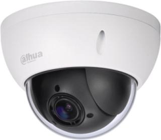 Vandalsikkert mini PTZ kamera 2 MP 4 x zoom WDR IP66 PoE, SD22204T-GN