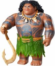 Disney Vaiana /Moana Maui The Demigod Docka/Figur 28cm