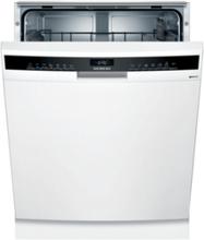 Siemens SN43HW33TS Iq300 Opvaskemaskine - Hvid