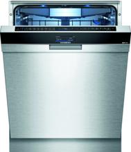 Siemens SN47YS01CS Opvaskemaskine - Rustfrit Stål