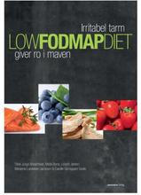 Low foodmap diet 1 grundbog Bog Forfatter: Stine Junge Albrechtsen m.fl, 1 stk