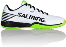 Salming Viper 5 Men White/Black/Green 46