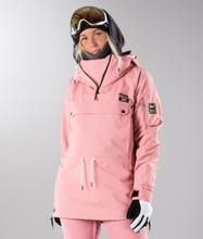 Dope Snowboardjakke Annok W