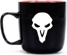 Overwatch Kopp Reaper