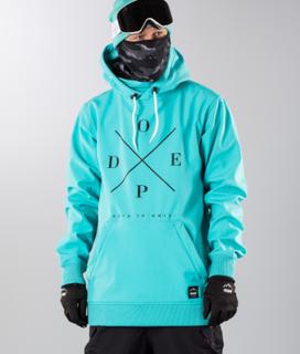 Dope Snowboardjakke Yeti