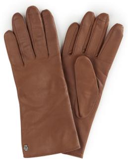 Handskar för kvinnor från Roeckl brun