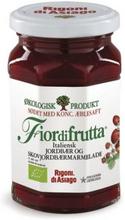FoirdiFrutta Italiensk Marmelade Jordbær