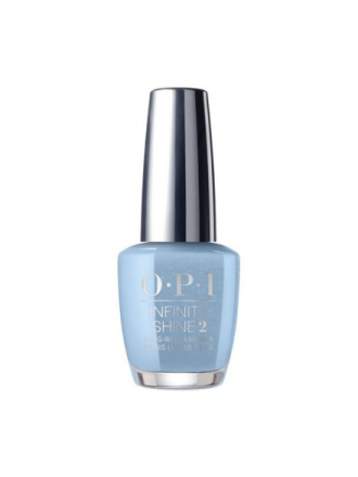OPI Infinate Shine - Check Out the Old Geysirs