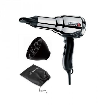 Valera Swiss Metal Master Hair Dryer 1 stk