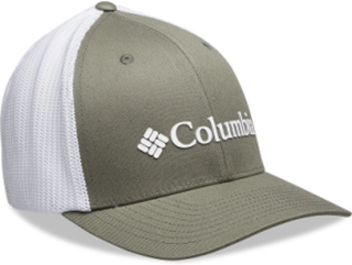 Columbia Mesh™ Ballcap Lue Grønn COLUMBIA