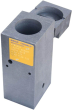 Mould for 2/50 50 mm2 weld