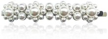 Everneed Everneed Pretty Candycade Pearl Hair Clip Silver 1 kpl 1 kpl