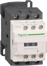 Kontaktor LC1D18B7 18A 24VAC
