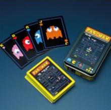 Pac-Man Spielkarten