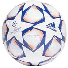 adidas Fotball Pro Sala Champions League 2020 - Hvit/Blå/Oransje