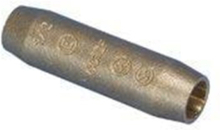 Extension for ground rod 1/2